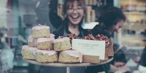 Cadeaupakketten van kleine ondernemers uit Nederland