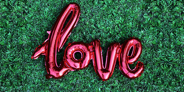 Love box: een warm bericht van app naar box