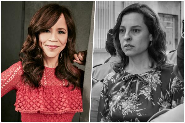Rosie Perez y Marina de Tavira protagonizarán 'Now and Then', el thriller bilingüe de Bambú para Apple TV+