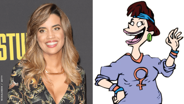 'Rugrats' Reboot: Phil and Lil's Mom Is Officially Queer