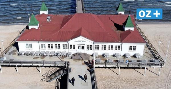 Kurze Wege, lange Öffnungszeiten: Wie Usedom mit seinen Testzentren um Urlauber wirbt
