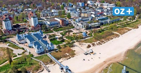 Usedom: So rasant steigen die Immobilien- und Grundstückspreise auf der Insel