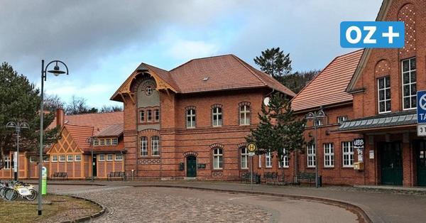 Detailplanung für Bahnhofsvorplatz in Heringsdorf kommt voran