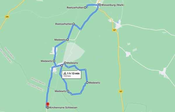 Für eine detaillierte Ansicht klicken Sie bitte auf die Karte.