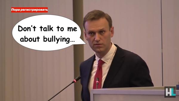 Photo via Wikimedia/YouTube/Навальный LIVE