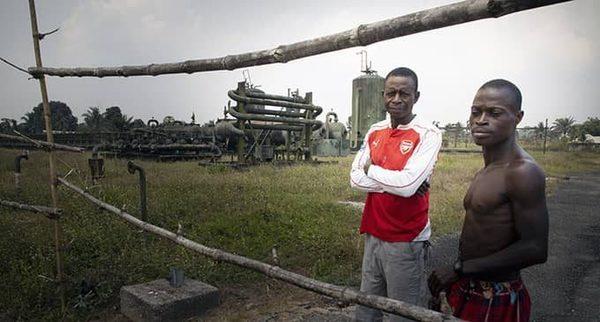 Dit Nigeriaanse dorp daagde Shell voor de rechter en won