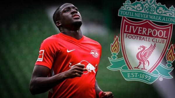 Abgang offiziell! Konaté wechselt von RB Leipzig zum Liverpool FC