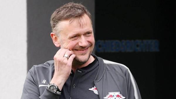 Neuer Leiter für Lizenzspielerbereich: Frank Aehlig kehrt zu RB Leipzig zurück