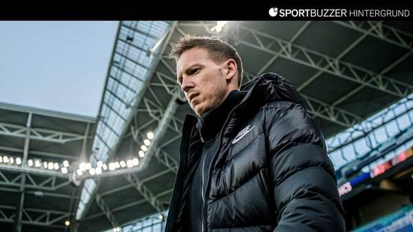 Eine Ära, die keine Zeit hatte: Was bleibt von Nagelsmann bei RB Leipzig?
