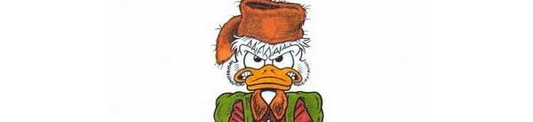 Don Rosa - Uncle Scrooge Original Art