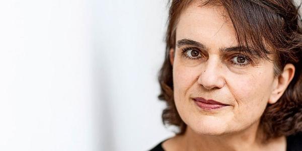 Iris Hanika gewinnt Preis der Leipziger Buchmesse 2021