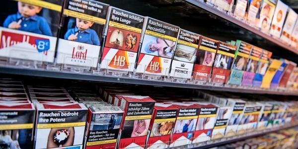 Nur Stunden nach der Verurteilung: Zigarettendiebe in Dresden erneut festgenommen