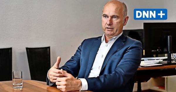 Städtisches Klinikum Dresden: Der Chef geht nach Dortmund