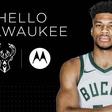 Milwaukee Bucks Name Motorola as Official Jersey Patch Partner | Milwaukee Bucks
