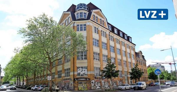 Neues Gymnasium geplant am Leipziger Täubchenweg