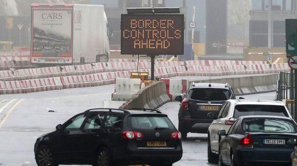 Brexit: London weist deutlich mehr EU-Bürger ab