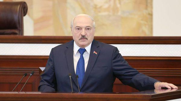 Belarus: Crowdfunding zur Festnahme Lukaschenkos hat bereits 60.000 Euro gesammelt