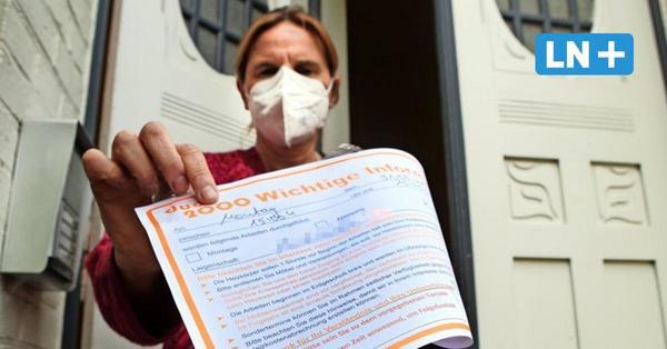 Lübeckerin ärgert sich: Muss sie Handwerker trotz Pandemie in ihre Wohnung lassen?
