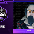 """Caster puts on disguise, does """"worst CSGO cast of all time"""" to protest poor pay 
