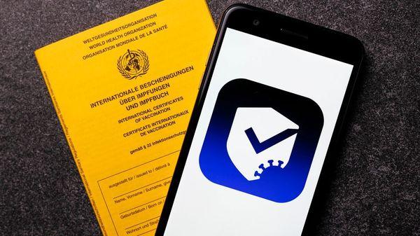 Änderungen im Juni 2021: Digitaler Impfpass, Urheberrecht, Deutsche Bahn