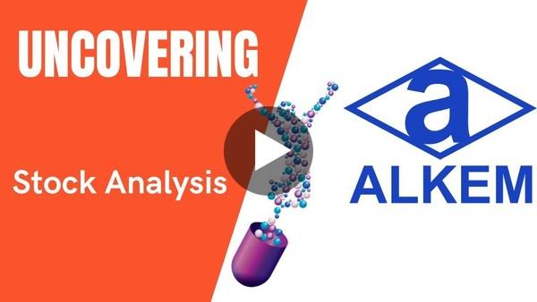 Alkem Laboratories Share Analysis  Fundamental Analysis 