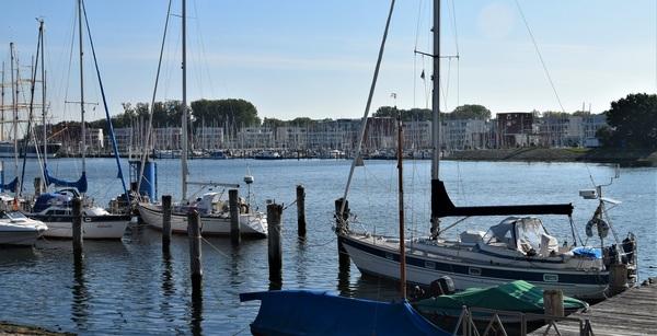 D-RR Check & Video – Ferienwohnanlage Beach Bay/Waterfront – Travemünde  