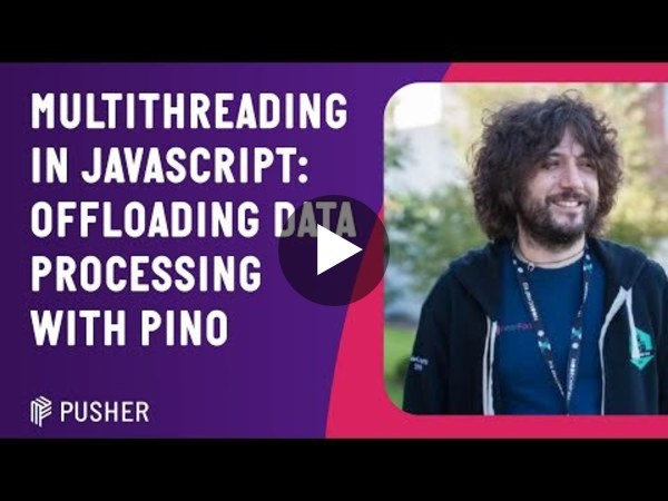 Multithreading in JavaScript - JS Monthly - April 2021