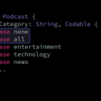 Avoiding Problematic Cases When Using Swift Enums