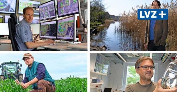 Was bringt dieser Sommer? Vier Experten aus Sachsen und ihre Wetterhoffnungen