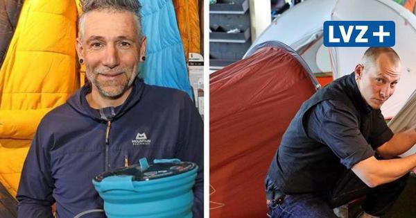 Tipps für Camping-Anfänger: Diese Ausrüstung empfehlen Experten für den Zelt-Urlaub