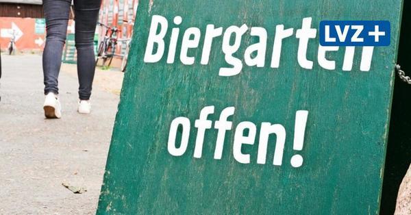 Leipzig: Welche Biergärten, Freisitze und Restaurants wieder geöffnet sind - im Überblick