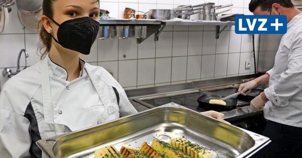 Mewes Gastrokritik: Leipziger Restaurant Michaelis bringt das Sonntagsmahl auf die Tische