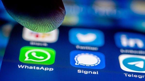 Whatsapp Nutzungsbedingungen: Doch keine Einschränkungen für Update-Verweigerer