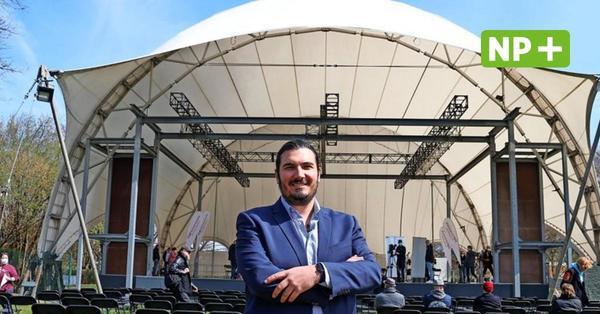 "Hannover Concerts glaubt an ""Back on Stage"""