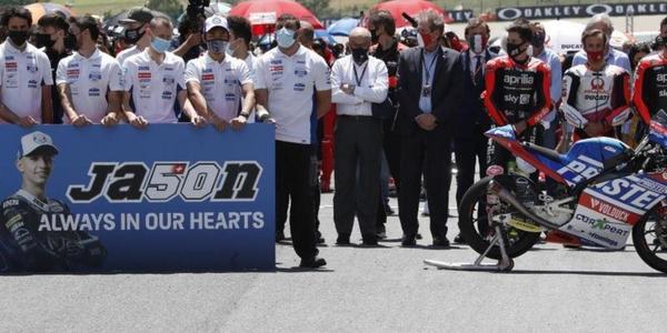 Schock für den Motorradsport: 19-jähriger Schweizer stirbt