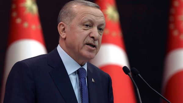 Ein Mafiaboss erschüttert das System Erdogan