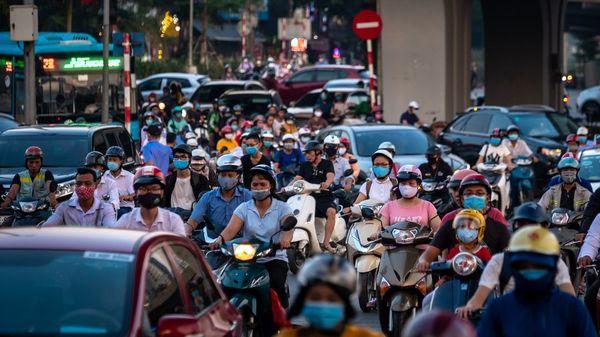 Vietnams Gesundheitsminister: Neue Corona-Mutation in dem asiatischen Land entdeckt