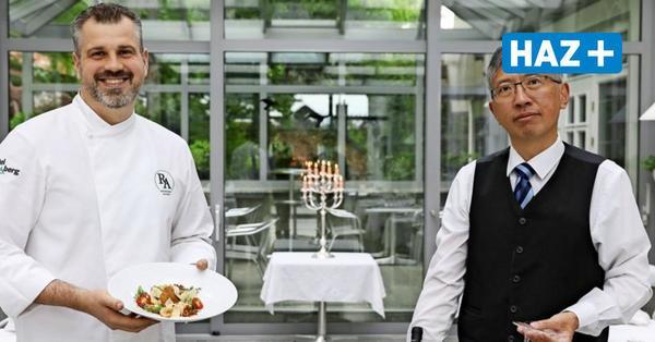 Finkbeiners Kostprobe: So schmeckt es im Restaurant Benther Berg in Ronnenberg