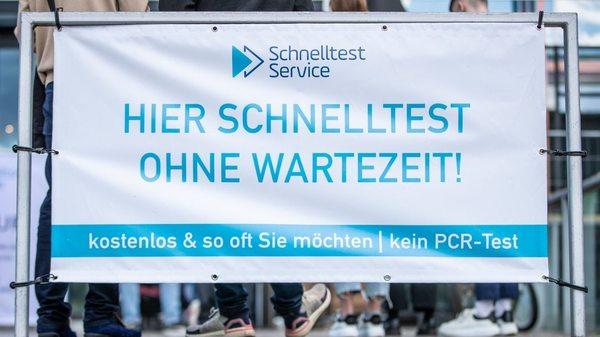 Gesundheitsminister Spahn plant strengere Kontrollen in Testzentren