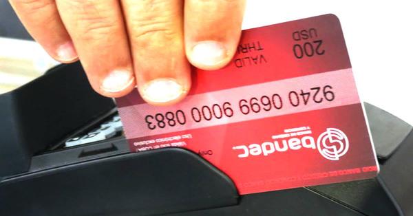 Nuevas tarjetas prepago en dólares americanos para uso exclusivo en Cuba