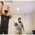 Experimenting with 360 Cameras and Virtual Reality for Basketball   Hoop Coach