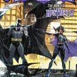 DETECTIVE COMICS #1036 Review   BATMAN ON FILM