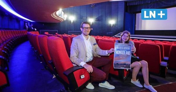 """Kino Burgtheater startet am Montag mit """"Nomadland"""""""