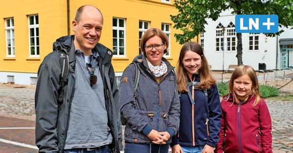 Viele Familien als Tagestouristen über Pfingsten im Herzogtum