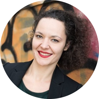 Raphaelle Pellerin, Head of Customer Experience at Purchasely