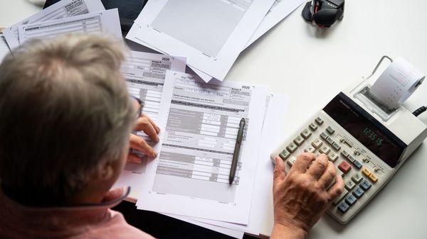 Klage abgewiesen: Aber Bundesfinanzhof sieht überhöhte Steuern auf Rentner zukommen