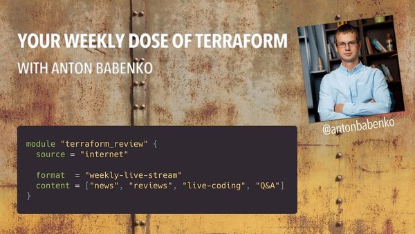 CloudQuery - Query your cloud infrastructure with SQL - Your weekly dose of Terraform (Ep 37)
