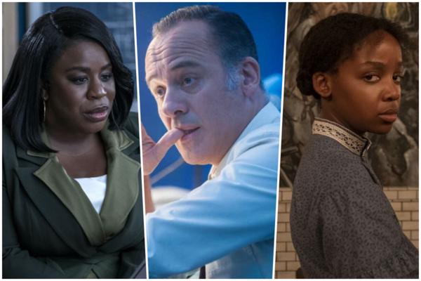 Críticas del mes: las 5 mejores series de mayo de 2021