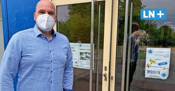 Einbruch in Schule am Burgfeld: Durchkämmte eine organisierte Bande das Gebäude?