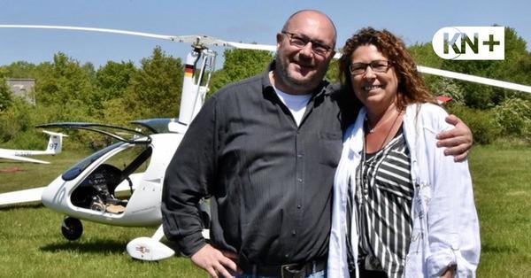Danke für das Engagement in Neumünster: Freiflug für Corona-Helden